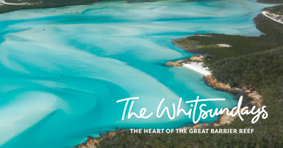 Whitsunday Islands Offer